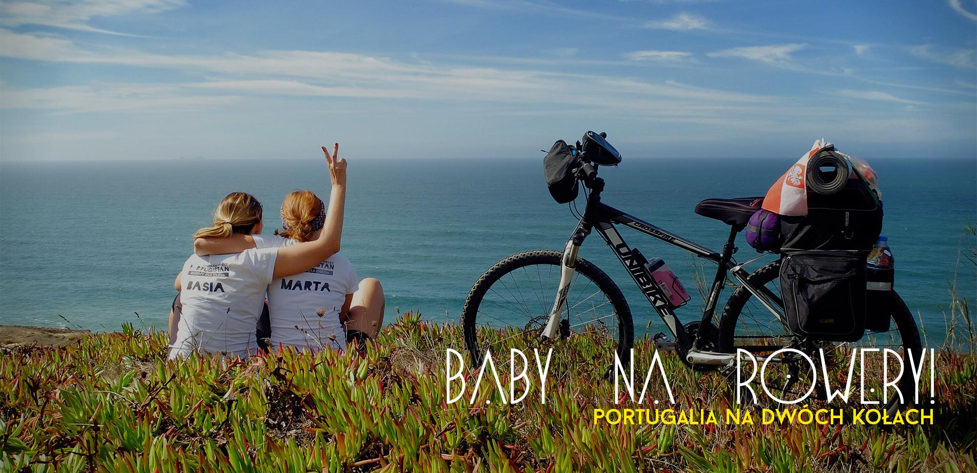 Portugalia na rowerze